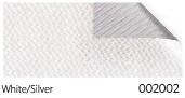 Ткань Serge 600 BO Lunar White, Silver