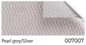 Ткань Serge 600 BO Lunar Pearl grey, Silver