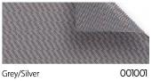 Ткань Serge 600 BO Lunar Grey, Silver